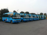 China 6.6m Small Bus 20-24 Seats Bus (diesel voormotor)