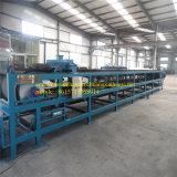 Filtro de la correa de vacío para el lavado del carbón/minas de carbón