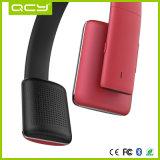 Qcy50 Hoofdtelefoon van de Studio van Bluetooth van Hoofdtelefoons V4.1 de Draadloze met Mic