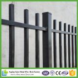 高品質の販売の黒い錬鉄の塀