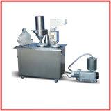 중국에서 Phamaceutical 캡슐 충전물 기계