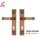 大きいサイズのドアロックのハードウェアのアクセサリのハンドル(ZA905)