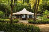 De OceaanTent van de Tent van het Hotel van de luxe langs Strand voor Verkoop