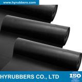 Hyrubbers feuille en caoutchouc de SBR produite par Mannufacture/NBR en roulis