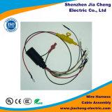 El mejor conector del harness del alambre del precio con los componentes del silicio