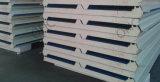 Baumaterial-Polyurethan-Zwischenlage-Panel für Dach und Wand