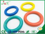Anillo o de goma/sellos de Silicone/EPDM/Viton fijados para automotor