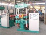Machine de vulcanisation en caoutchouc de presse de vulcanisateur de quatre piliers