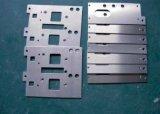 OEM het Anodiseren Aluminium die Elektronisch Deel stempelen