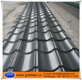 Mattonelle di tetto di colore/comitati di parete ondulati decorativi del metallo
