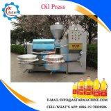 タング木の種油の押す機械