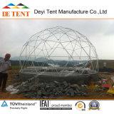 走行のホテルのためのPVCドームのテント
