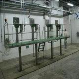 Equipamento do matadouro de Halal do gado para a planta do matadouro