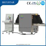 Modello degli scanner Jc6550 del bagaglio del raggio di X dei prodotti