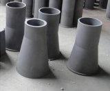摩耗の抵抗力がある材料として耐久力のある炭化ケイ素の製陶術