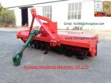 Tractor agrícola Rotavator de alta calidad para el mercado de Perú