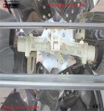 세륨 원심 유형 배기 엔진