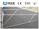 La Cina ha galvanizzato le pecore che recintano/le transenne della rete metallica/pecore/cancello delle pecore