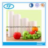 Bolso polivinílico del alimento de la categoría alimenticia con la base de papel