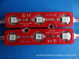 RGB DC12V 5050 LED Injection Module met Ce&RoHS