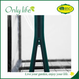Onlylife 4層PVC Foldable経済的な小型温室
