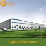 -Ingeniería Pre Menor Coste de estructura de acero del hangar (pH 56)