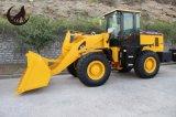 De zware Lader van het Wiel van de Machine van de Bouw van de Apparatuur Zl30 voor Verkoop