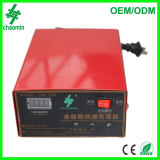 Cargador inteligente 12V/24V 20un cargador de batería de automoción