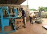 Bandeja de huevo de papel automática haciendo la máquina Made in China