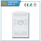 Интегрированный уличный свет датчика высокой яркости СИД солнечный для сада (HFJ5-15)