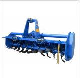 セリウム(TMZ140)が付いているトラクター力の耕うん機