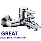 Robinet de baignoire de robinet de baignoire et de douche de design supérieur (GL35403A54)
