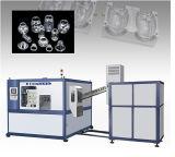 macchina automatica piena del processo di soffiatura in forma della bottiglia dell'animale domestico 10L/1cavity