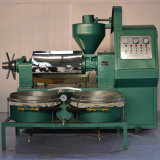 Máquina de la prensa del gasóleo para el girasol