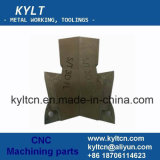 Wedm CNC 알루미늄 마그네슘 강철 기계로 가공 정착물 또는 지그