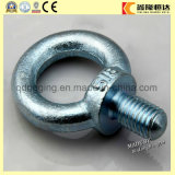 Marine Hardware Fasteners Lifting DIN 580 Eye Bolt