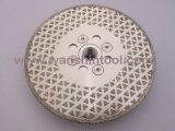 125mm Electroplated Cutting와 Grinding Disc