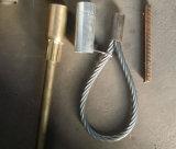 Machine de serrage hydraulique Big Force pour tuyau, ajustement, tuyaux en acier et câblage