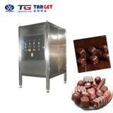Termostato contínuo do chocolate com certificação do Ce
