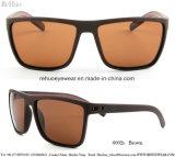 De Zonnebril van de manier Tr90 van Tac, Kleur Revo