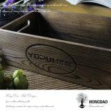 Casella di legno di memoria di Hongdao
