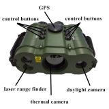Воинские бинокли ночного видения (с карточкой GPS, SD, батареей, компасом)
