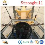 Graduador barato Py9160 del motor de China Xjn Strongbull 160HP nuevo para la venta
