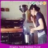 Facile d'exploiter le chauffage électrique torréfaction de café torréfacteur de café de la machine