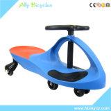 Baby-Spielzeug-Auto Self-Powered Reiten-auf Jo-Auto-Schwingen-Auto