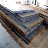 Plat en acier résistant d'abrasion/plat d'usage acier de manganèse