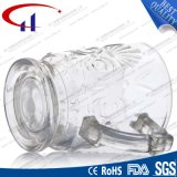 100ml tamaño pequeño de la venta caliente de cristal taza de agua (CHM8138)
