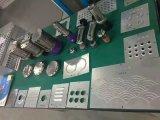 Furos do processamento/perfurador do metal de máquina de perfuração do CNC T30/folha de Amada para India