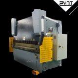 Freno de la prensa hidráulica de la alta precisión (WC67k-160T/3200) con el regulador Da41
