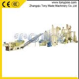 prix d'usine Usine de fabrication de l'écorce d'Eucalyptus pellet